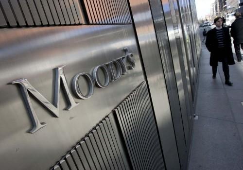 Moody's Türkiye'de 20 banka ve finans kuruluşunun notunu indirdi