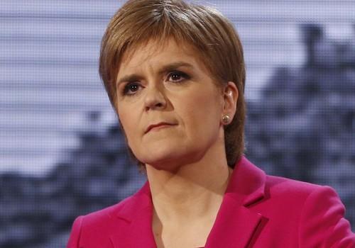 """İskoçya'dan çağrı: """"Bağımsızlık referandumu 2020'nin ikinci yarısında olmalı"""""""