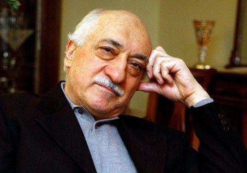 'Fethullah Gülen intihar girişiminde bulundu'