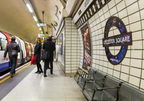 Piccadilly hattı da sonunda 24 saatlik servise geçiyor