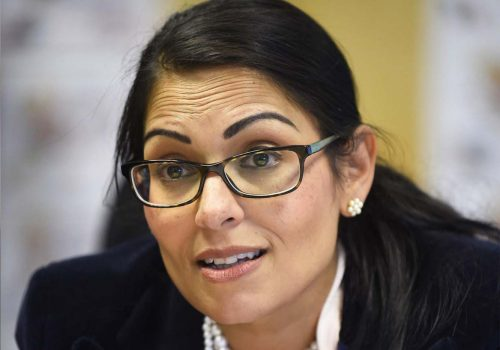 İngiltere İçişleri Bakanı Patel: Başkan Trump'ın yorumları doğrudan şiddete yol açtı