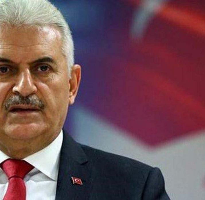"""Binali Yıldırım: """"Covid-19 testim pozitif çıktı"""""""