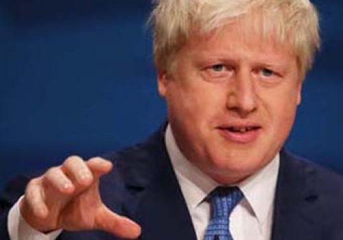 """İngiltere Başbakanı Johnson: """"Aşı pasaportu, herkes aşılandıktan sonra mümkün olabilir"""""""