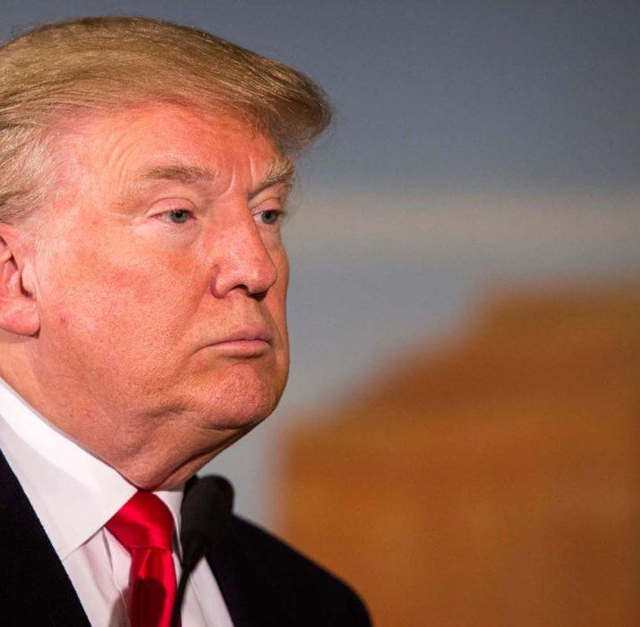 Çifte pasaportlu İngilizler de Trump duvarına takıldı