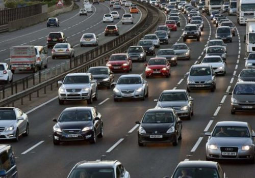 Four-year MOT exemption for new cars proposed