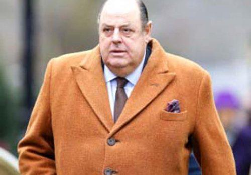 """Churchill'in torununun Müslüman vekile """"Uluması"""" tepki çekti"""