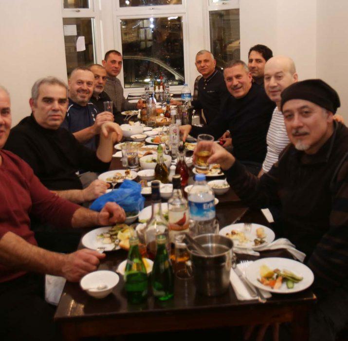 Kıbrıs Evi'ne ilgi artıyor