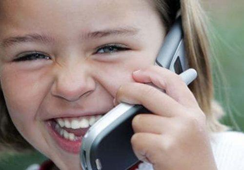 Her 10 öğrenciden 4'ü mobile telefonu sahibi
