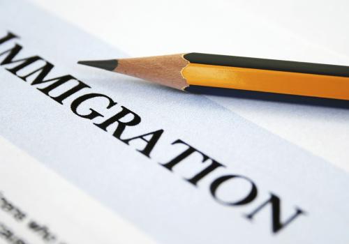 Britanya'ya göç oranlarında dramatik düşüş