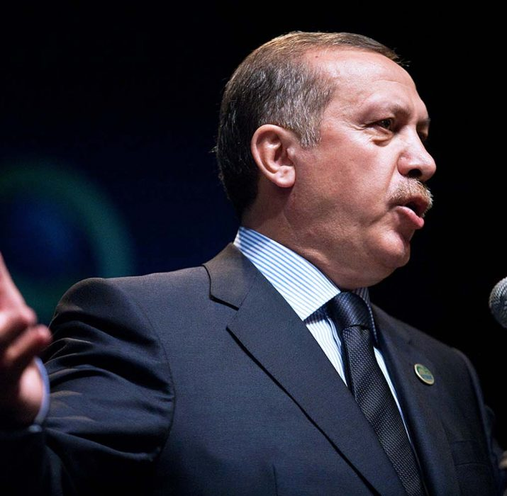 Erdoğan: Ülkemizde kız liseleri, erkek liseleri vardı, hepsini karıştırdılar