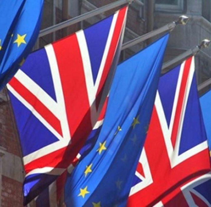 İngiltere ve AB Brexit anlaşmasını 'Kasım'da imzalayabilir'