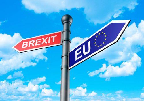İngiliz Hükümeti'nden anlaşmasız ayrılık senaryosu için gümrük planı