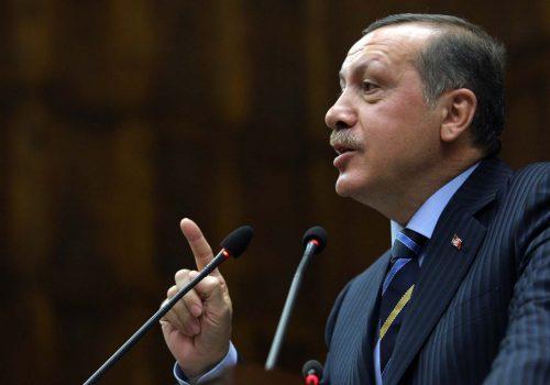 Erdoğan ekonomiyi aile meselesi yaptı
