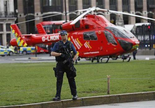 Son dakika! Londra'da saldırı… Ölü ve yaralılar var