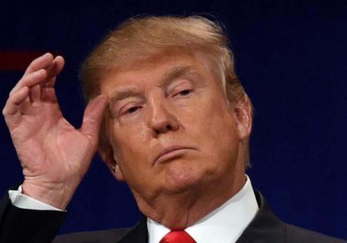Trump ölüm oranını 'yüzde 35 azaltan' plazma tedavisini duyurdu