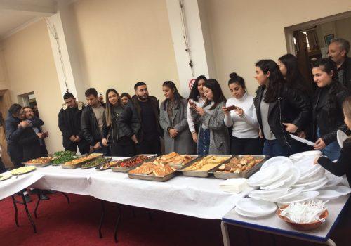 Bozca-Der gençliği yeni dönem toplantısını gerçekleştirdi