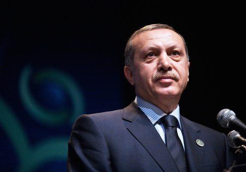 Alman Gazete'den dikkat çeken iddia: Erdoğan 'Yunan gemisini batırın' talimatı verdi