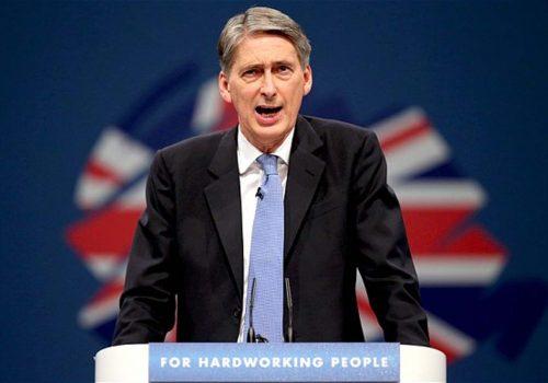 Hammond set to reign if Boris becomes PM