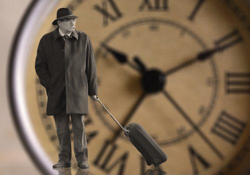 Emeklilik yaşı 70'e çıkabilir
