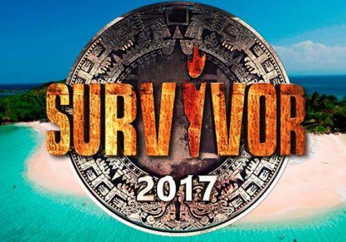 İngiliz 'Survivor'unda ilginç olay!