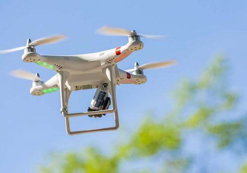 Gatwick Airport Drone-gate £50,000 reward offered
