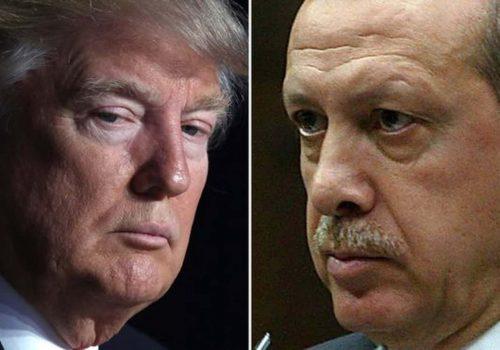 ABD'nin Türkiye'ye uygulayacağı yaptırım listesi