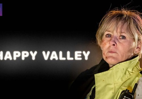 Happy Valley, en iyi dizi seçildi
