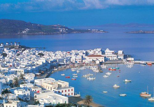 """İngiliz uzman: """"Yunanistan seyahat koridoru büyük miktarda virüs getirdi"""""""