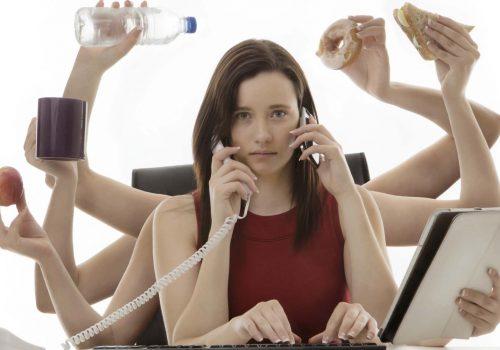Multitasking beynin düşmanı mı?