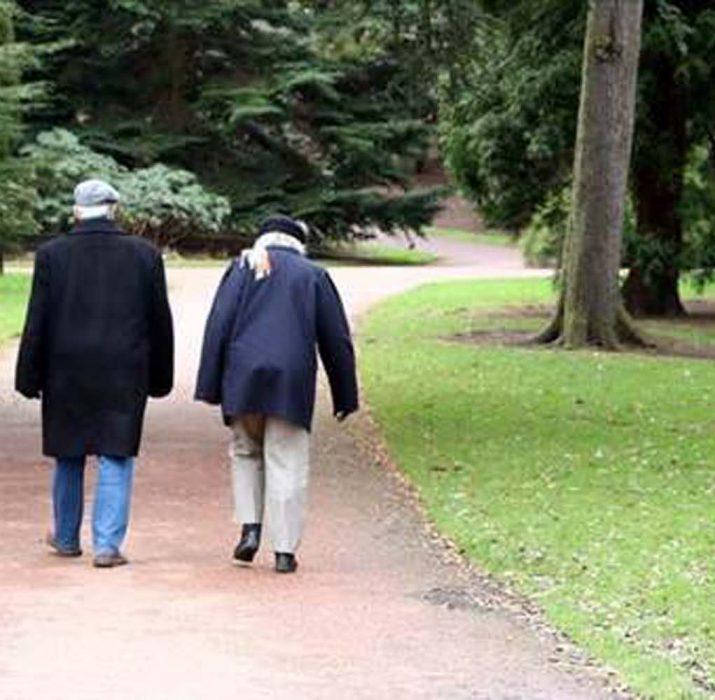 'Yaşlı çiftlerin ayrılmaya zorlanması insanlık dışı'