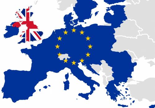 İngiltere Başbakanı Johnson: AB ile ticaret anlaşması müzakerelerinde bazı koşullar 'kabul edilemez'