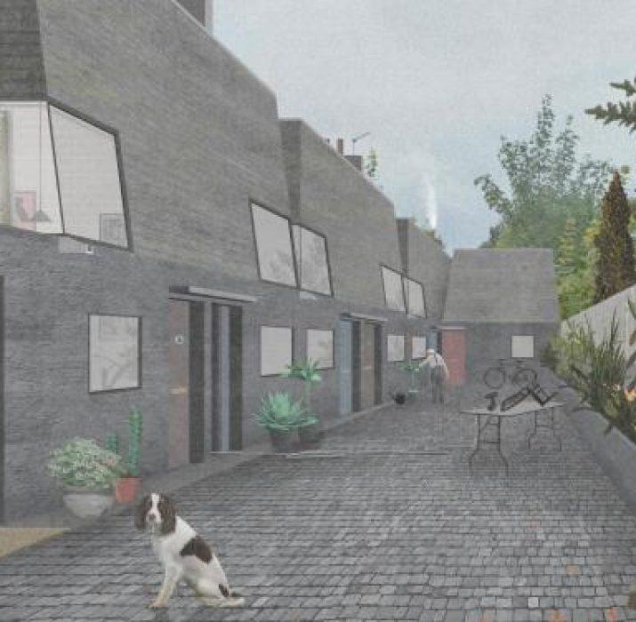 """Kuzey Londra'da £150,000'dan """"ucuz ev"""" kampanyası başlıyor"""