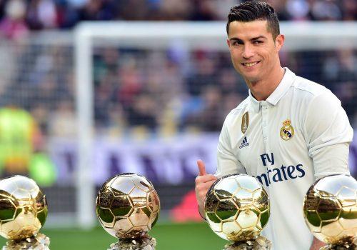 Ronaldo sosyal medyanın da kralı