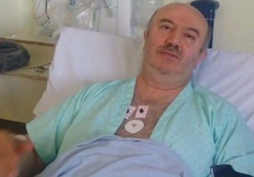 İngiltere'de kül olan binada yaşayan Türk dehşeti anlattı