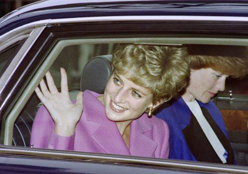 Prenses Diana'nın ölümüyle ilgili yeni iddia