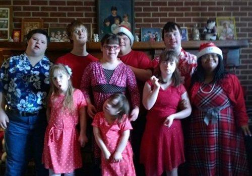 Bir rüya gördü hayatı değişti: 15 çocuğu var