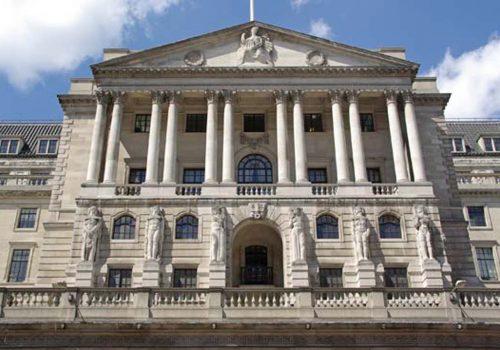 İngiltere Merkez Bankası'ndan bankalara sermaye artırım çağrısı