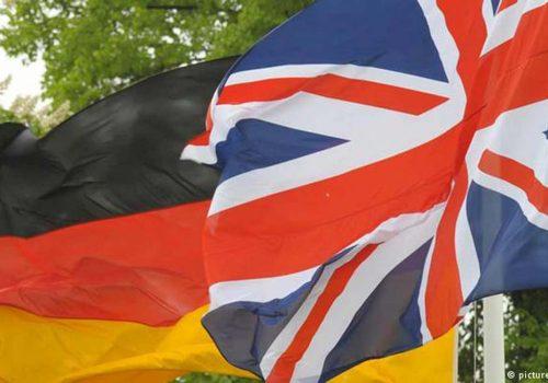 İngilizlerin, Alman vatandaşlığına ilgisi arttı