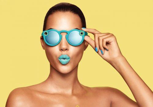 Snapchat gözlükleri İngiltere'ye geldi