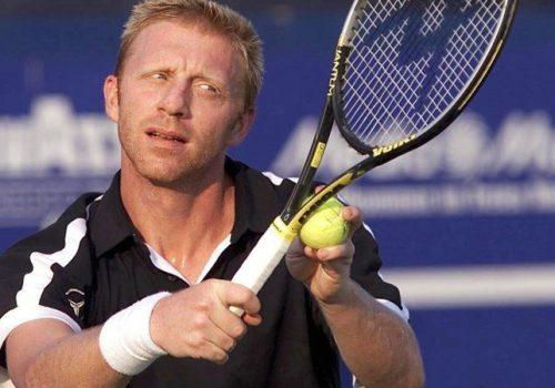 Ünlü tenisçi Boris Becker Londra'da iflas etti