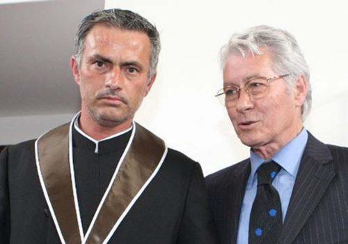 Jose Mourinho'nun babası vefat etti
