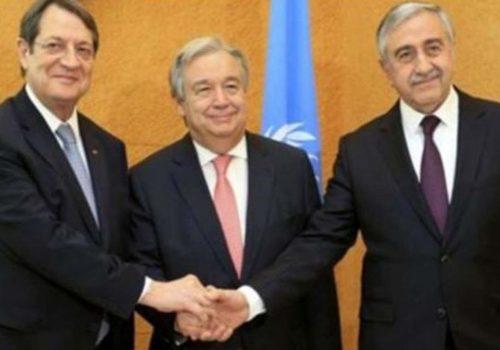 Kıbrıs konusunuda üçlü görüşme randevusu kesinleşti