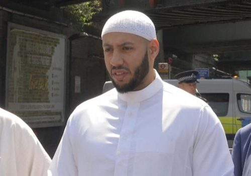 Finsbury Park imam: 'I'm no hero' for protecting mosque attacker