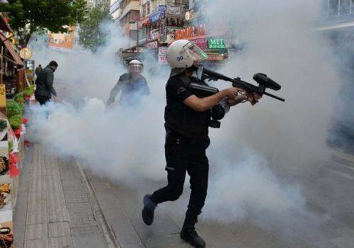 Küresel Barış Endeksi'nde Türkiye bir sıra geriledi