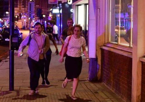 Londra'daki iki saldırı terör bağlantılı, ölen ve yaralananlar var