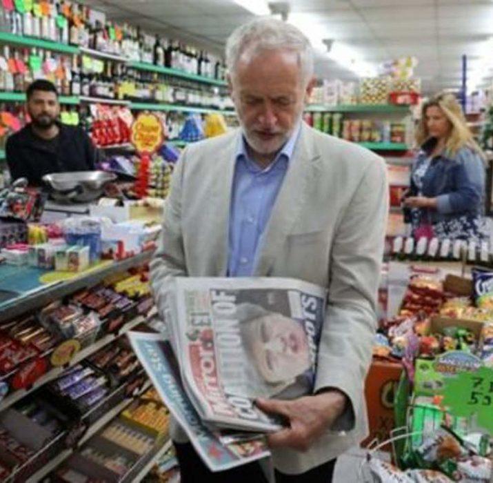 Corbyn: Hâlâ başbakan olabilirim