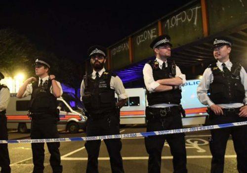 Finsbury Park saldırısı zanlısının kimliği açıklandı