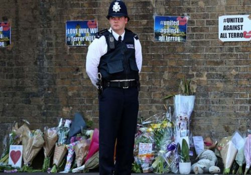İngiltere basınında Finsbury Park saldırısı