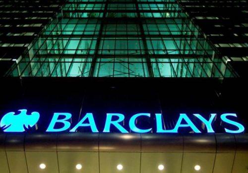 Barclays'e Katar bağlantılı dolandırıcılık suçlaması