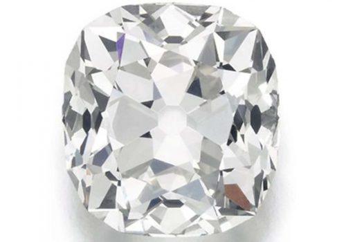 Car boot sale diamond fetches £650k at auction